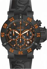 Invicta Subaqua Chronograph Black Dial Mens Watch 22923