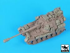 Black Dog 1/72 AS-90 British 155mm SPG Stowage & Accessories (Trumpeter) T72095