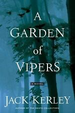 A Garden of Vipers (Carson Ryder) by Kerley, Jack
