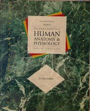 Customized Version of Mader's Understanding Human Anatomy & Physiology 6th Ed.