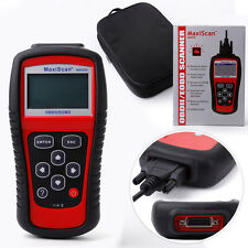 MaxiScan MS509 CAN OBDII OBD2 EOBD Diagnostic Scanner Tool Code Reader #a01