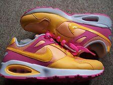 Womens Nike Air Max Coliseum RCR Trainers UK Size 4.5 Peach/Pink R.R.P£92