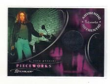 Witchblade costume card PW2 Yancy Butler as Sara Pezzini
