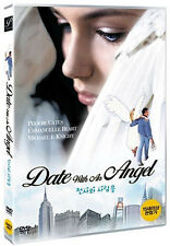 Date With An Angel (1987, Tom McLoughlin, Phoebe Cates) DVD NEW