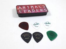 Dunlop Guitar Picks  Animals As Leaders Pick Tin with 6 Picks