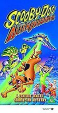 Scooby-Doo: Scooby-Doo And The Alien Invaders [VHS], VHS, Tony O'Dell, Michael B