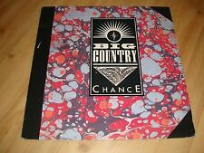 "BIG COUNTRY - CHANCE [PHONOGRAM 12""]"