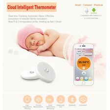BT15-I Wireless Smart Thermometer Bluetooth Temperature Sensor Safe Baby Monitor