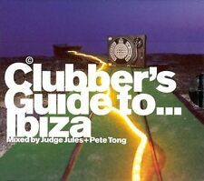 Various Artists Ministry of Sound-Clubbers Guide to Ibiz CD