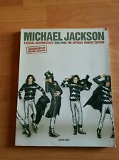 Michael Jackson: Visual Documentary The Tribute Edition Edition by Adrian Grant