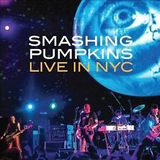 Oceania: Live in NYC [Video] [3-DVD] by The Smashing Pumpkins (DVD, Sep-2013,...