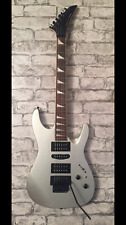 ARIA XL DLX EXCEL SERIES ELECTRIC GUITAR *SET UP WITH NEW STRINGS - PLAYS GREAT