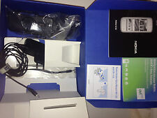 Nokia 5230 Original Car Kit + Charger + Plectrum + Box - CR-119 - AC-8E - NEW