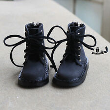 1/3 BJD MID Boots Dollfie EID DOD LUTS AOD SOOM Shoes SD13 Nubuck leather Boots