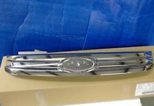 2006 2007 2008 2009 Ford Fusion Chrome Grille Grill New OEM Part 6E5Z 8200 A
