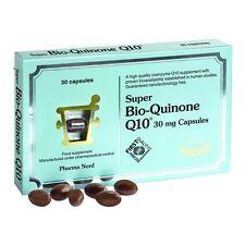 Pharma Nord Bio-Quinone Q10 Super 30mg 30 capsules