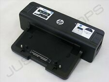 New HP EliteBook 8570w 8740w 8760w 8770W Docking Station Port Replicator No PSU