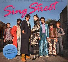 Sing Street Soundtrack CD Irish Film Free UK Shipping