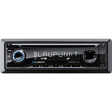 Blaupunkt autoradio Friburgo 130 + mando a distancia cd/mp3/aux-in 12v 1011402112001