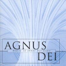 HIGGINBOTTOM/CCE-AGNUS DEI  CD  12 TRACKS CLASSIC ORCHESTRA BARBER ALLEGRI NEU