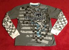 Mongoose Long Sleeve T-shirt Size L