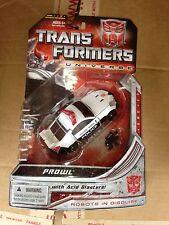 Transformers Universe Classics G1 Prowl Generations AUTOBOT Misb New Mint Rid