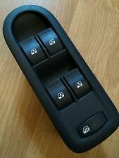 RENAULT MEGANE 2003-2008 ELECTRIC WINDOW SWITCH PACK cabriolet / convertible