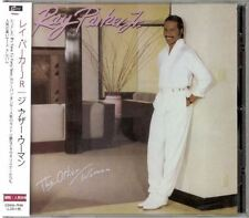 Ray Parker JR - The Other Woman - 1982 Exp CD - JAPAN W/OBI Liner MEGA RARE (SR)