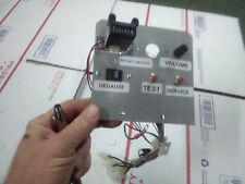 Initial D arcade test switch assembly #2