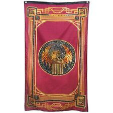 Harry Potter Fantastic Beasts and Where to Find Them MACUSA Banner