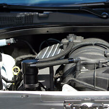 11-17 Billet Oil Catch Can New Z-Bracket HEMI Technology Charger 300 Challenger
