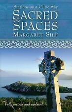Sacred Spaces : Stations on a Celtic Way by Margaret Silf (2014, Paperback,...