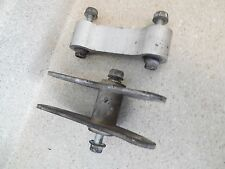 98 Honda CBR600 F3 BACK / REAR FRAME TO SHOCK TO SWING ARM LINKAGE / KNUCKLE