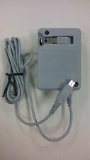 ORIGINAL NINTENDO NDSi/DSi XL/3DS/3DS XL WALL CHARGER/AC ADAPTER NEW, BULK PACK