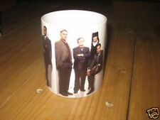 NCIS Cast New Full Wrap Pauley Perrette Abby Sciuto MUG