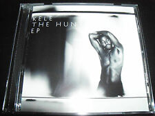 Kele (Bloc Party) The Hunter 7 Track CD EP - NEW