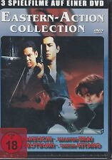 DVD - Eastern-Action Collection (3-Spielfilme) / #5929