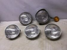 Used Headlight Assembly with Extra Parts for Early Model Yamaha XS650