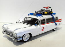 Hot Wheels Elite 1/18 Scale Diecast - W1176 Ghostbusters Ecto 1