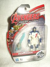 Action Figure Avengers Age Of Ultron Iron Legion 3.75 inch