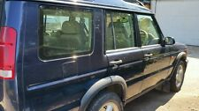 landrover discovery 2 radmutter