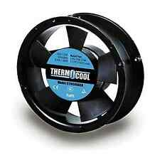 "Thermocool Ball Type 38W, 110V AC Fan - 5,9""L x 5.9""H  ( 28F036 )"