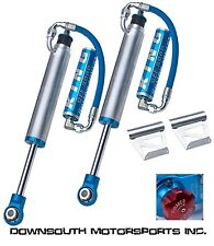 King Shocks Rear Kit with Adjusters for 02-09 LandCruiser 120 Series 25001-262-A