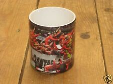 Michael Schumacher F1 Formula One 91 Wins Ferrari MUG