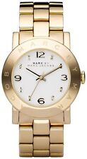 Marc by Marc Jacobs Amy MBM3056 Wrist Watch for Women and Men