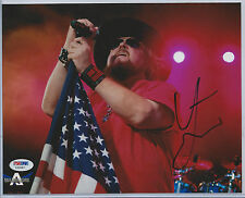 Colt Ford Signed Autograph 8x10 Photo PSA/DNA Dirt Road Anthem Country Rapper