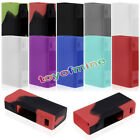Colorful Silicone Case Skin Cover Anti Dust Sleeve For EVIC VTC Mini MOD Box NEW
