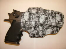 HOLSTER GRAVEYARD CAMO DESERT EAGLE 357 44 MAG 50 AE MAGNUM REASEARCH