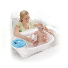 Summer Infant® Newborn-to-Toddler Bath Center & Shower