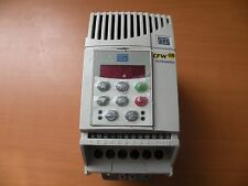 Weg Vector Frequency Inverter MXCFW080016T3848SSZ